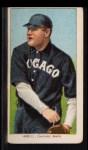 1909 T206 #229  Frank Isbell  Front Thumbnail