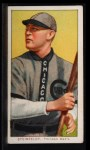1909 T206 #464 BAT Harry Steinfeldt  Front Thumbnail