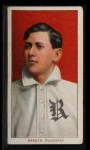 1909 T206 #19   Cy Barger Front Thumbnail
