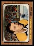 1966 Topps #98   Bob Dillabough Front Thumbnail