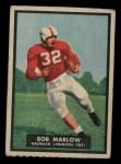 1951 Topps #37  Bobby Marlow  Front Thumbnail