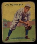 1933 Goudey #97  Joe Morrissey  Front Thumbnail