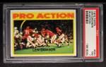 1972 Topps #340  Pro Action  -  Len Dawson Front Thumbnail