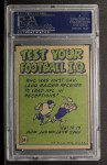 1972 Topps #341   -  Dick Butkus Pro Action Back Thumbnail