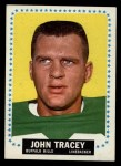 1964 Topps #41  John Tracey  Front Thumbnail