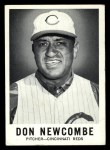 1960 Leaf #19  Don Newcombe  Front Thumbnail