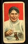 1909 T206 #53 CAP Al Bridwell  Front Thumbnail