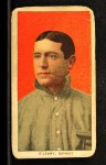 1909 T206 #369 POR Charley O'Leary  Front Thumbnail