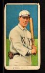 1909 T206 #364 NY Bill O'Hara  Front Thumbnail