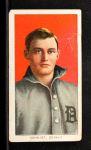 1909 T206 #427 POR Boss Schmidt  Front Thumbnail