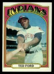 1972 Topps #24   Ted Ford Front Thumbnail