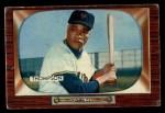 1955 Bowman #94   Hank Thompson Front Thumbnail