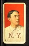 1909 T206 #54 xCAP  Al Bridwell Front Thumbnail