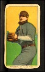 1909 T206 #311  John McAleese  Front Thumbnail