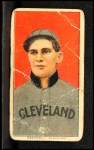 1909 T206 #158  Ted Easterly  Front Thumbnail