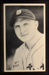 1936 National Chicle Fine Pen Premiums #65  Bill Rogel  Front Thumbnail