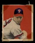 1949 Bowman #46  Robin Roberts  Front Thumbnail