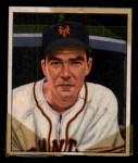 1950 Bowman #235  Tookie Gilbert  Front Thumbnail
