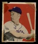1949 Bowman #20  Gene Hermanski  Front Thumbnail