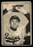 1953 Bowman Black and White #26  Preacher Roe  Front Thumbnail