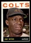 1964 Topps #38   Jim Wynn Front Thumbnail