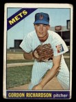 1966 Topps #51  Gordon Richardson  Front Thumbnail
