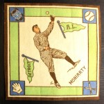 1914 B18 Blankets #19   George Moriarty  Front Thumbnail