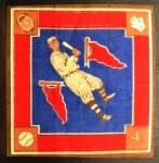 1914 B18 Blankets #56   George Cutshaw  Back Thumbnail