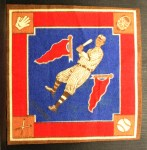 1914 B18 Blankets #56   George Cutshaw  Front Thumbnail