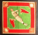 1914 B18 Blankets #62   Casey Stengel  Front Thumbnail