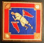 1914 B18 Blankets #56   George Cutshaw  Front Thumbnail