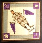 1914 B18 Blankets #81   Marty O'Toole  Front Thumbnail