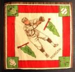 1914 B18 Blankets #45  Ray Morgan  Front Thumbnail