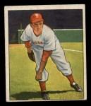 1950 Bowman #85  Ken Heintzelman  Front Thumbnail