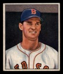 1950 Bowman #246  Walt Dropo  Front Thumbnail