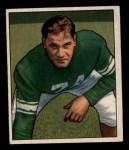 1950 Bowman #4   Jonathan Jenkins Front Thumbnail