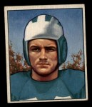 1950 Bowman #74  Dan Sandifer  Front Thumbnail