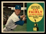 1960 Topps #321   Ron Fairly Front Thumbnail