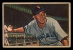 1952 Bowman #41  Chico Carrasquel  Front Thumbnail