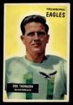 1955 Bowman #115   Bob Thomason Front Thumbnail