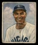 1950 Bowman #92  Hank Majeski  Front Thumbnail