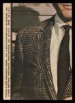1966 Topps Batman Color #5 CLR B.Wayne / D.Grayson  Back Thumbnail