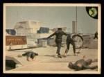 1966 Donruss Green Hornet #4  Kato subduing criminals  Front Thumbnail