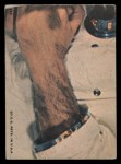 1969 Topps Man on the Moon #19 A  Launching Pad Back Thumbnail