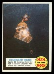 1970 Topps Man on the Moon #9 A Homeward Bound  Front Thumbnail