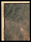 1970 Topps Man on the Moon #55 B  First Man On The Moon Back Thumbnail