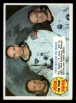 1970 Topps Man on the Moon #55 B  First Man On The Moon Front Thumbnail