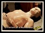 1976 Topps Star Trek #75  Greation of Humanoid  Front Thumbnail