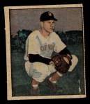 1951 Berk Ross #2 C  Bill Goodman Front Thumbnail