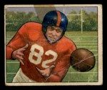 1950 Bowman #32  Ray Poole  Front Thumbnail